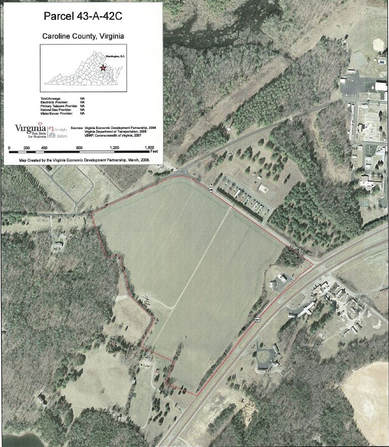 Northview Properties - 40 Acres