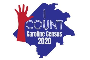 Caroline Census 2020 I Count Small File