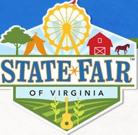 State Fair of Virginia Logo 2021
