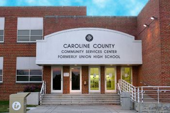 Caroline County Community Services Center