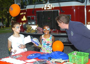 National Night Out - August 4, 2015