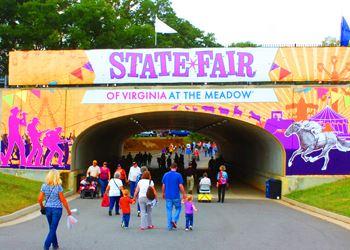 Virginia State Fair >> Caroline County Va